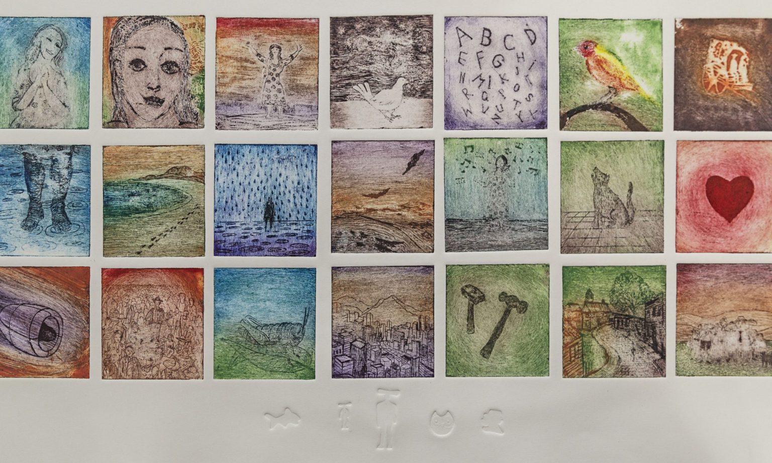 Fundación Artistas Visuales de Chile